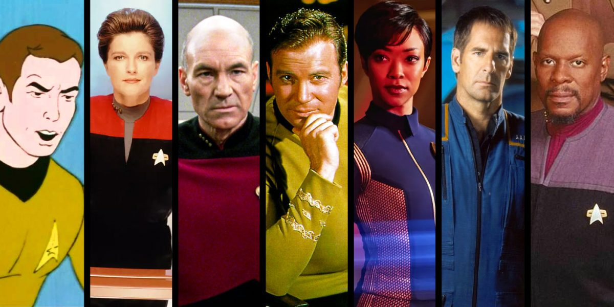 Referentes Star Trek