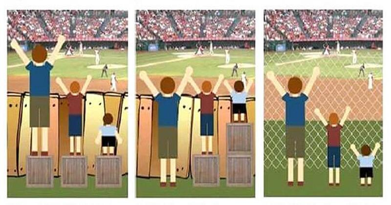 Equity-Equality-Graphic