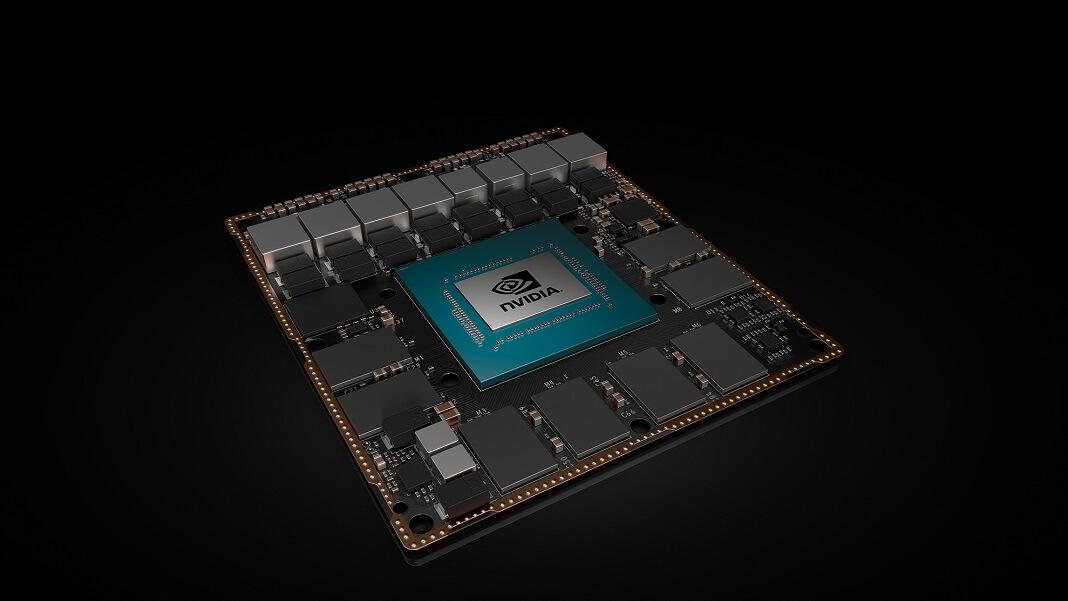 Nvidia y ARM