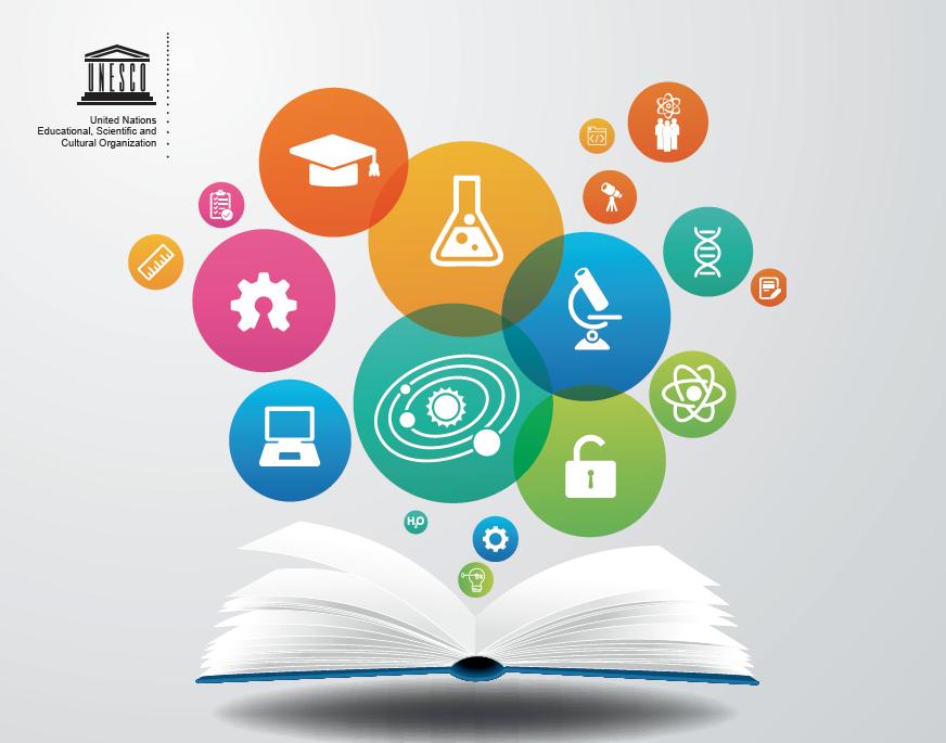 UNESCO: Encuesta sobre Ciencia Abierta