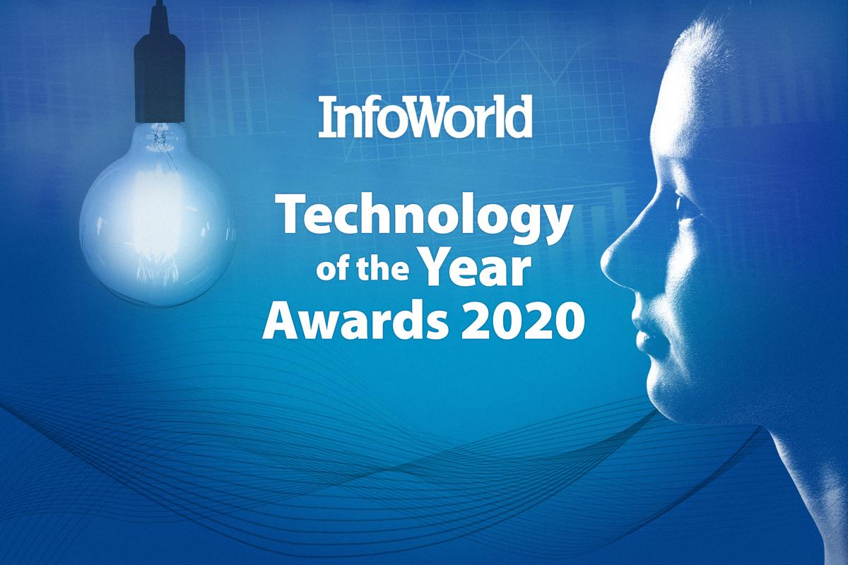 Ganadores del premio a la tecnología del año 2020