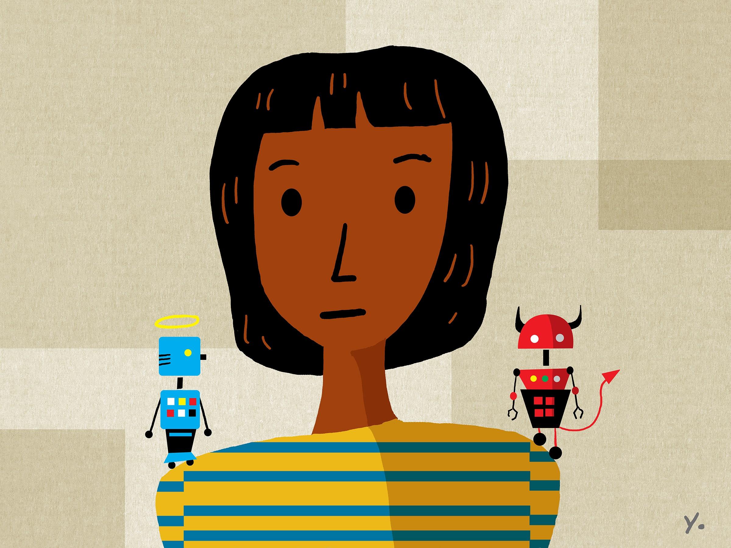 Ciencia ficción puede enseñar a la informática sobre la ética