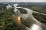 El río Xingu