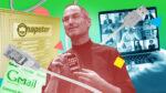25 momentos en tecnología que definieron los últimos 25 años