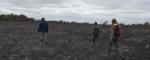 Dos incendios en Argentina quemaron el 90 por ciento del Parque Provincial San Cayetano