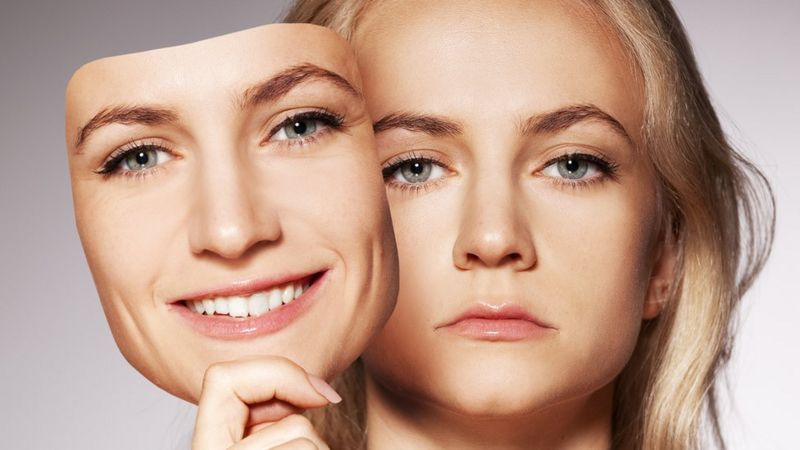 Positividad Tóxica: ¿Ocultas tus emociones negativas?