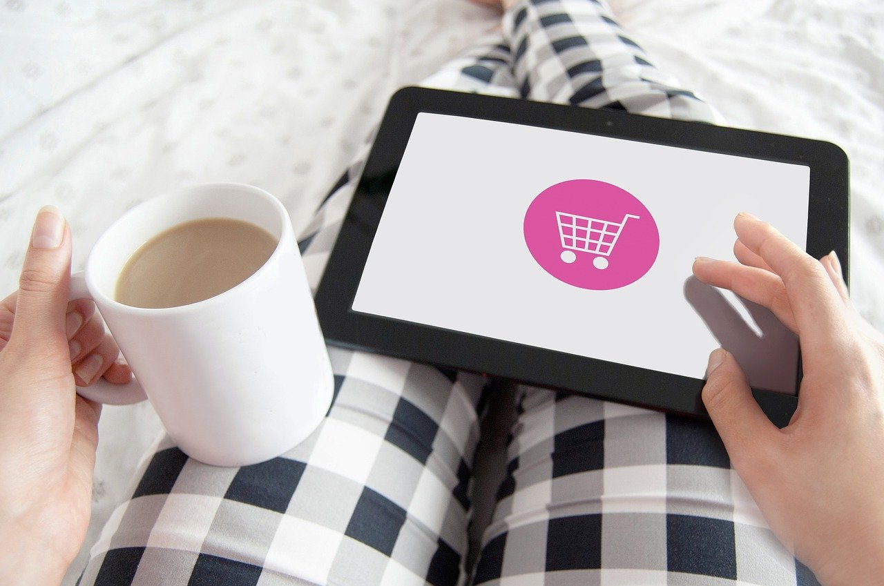 marketing digital ecommerce