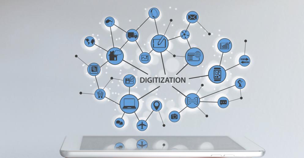Cadena de Valor Digital