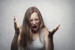 La ira incrementa nuestra vulnerabilidad