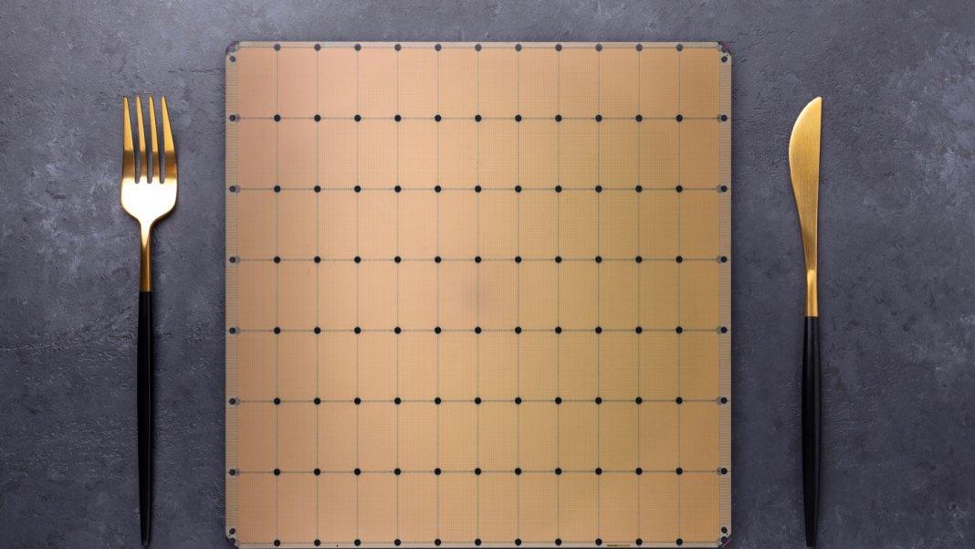 Chip de AI