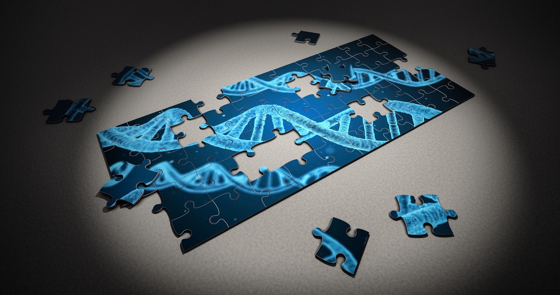 dna-genome-sequence-puzzle