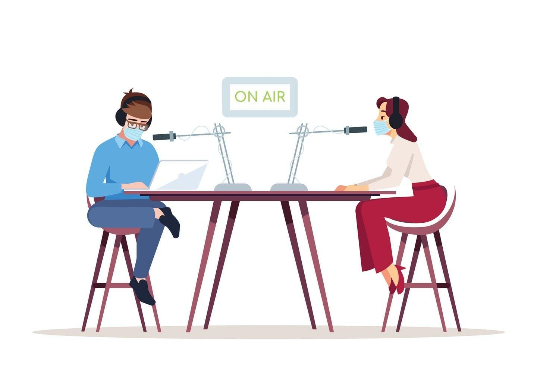 La radio, compañera en tiempos de crisis